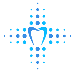 Four Points Dental Studio Logo